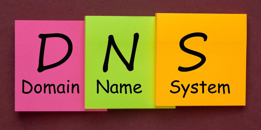 DNSの基礎(初心者向けに解説)